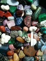 Psychic Gemstone Readings