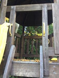 Accessoire pour jeux d'enfants extérieur  Lac-Saint-Jean Saguenay-Lac-Saint-Jean image 6