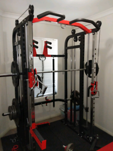 Armortech F30 Functional Trainer