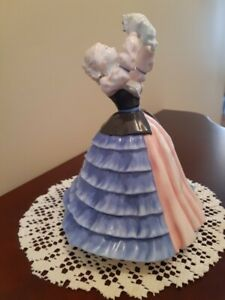 ROYAL DOULTON FIGURINE - SUSAN