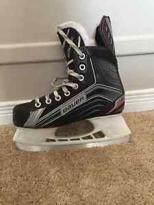 Bauer, Youth size 3