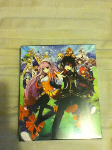Demon Gaze - Limited Edition (PSVita)