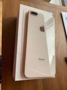 STORE SALE***IPHONE 8  PLUS ►32GB► GOLD ►UNLOCKED WORLD WIDE