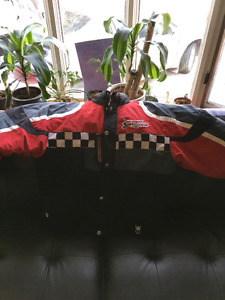 Men's Ski doo jacket