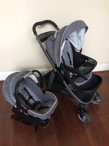 Graco Modes Travel System - 3 in 1