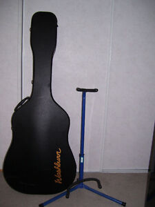 Acoustic Hard Case & Accessories