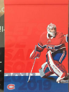 Billets Canadiens - Red Wings- 12 mars 2019 - Zone Desjardins