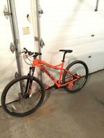 Selling 9.2 norco Storm