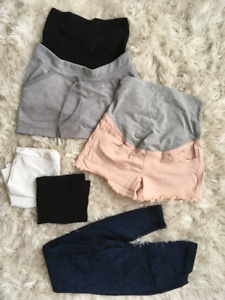 Maternity Clothes XS-S