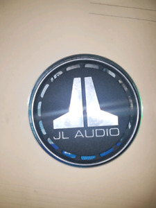 JL AUDIO MEDALLION