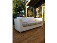Free - collection only habitat sofabed