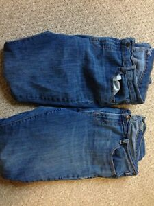 Womens size 14 Old Navy Jeans
