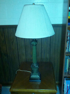 Table lamp Windsor Region Ontario image 1
