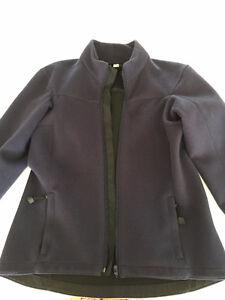 Manteau courte de marque KANUK ( VALEUR 438$ )