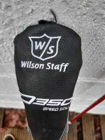 Wilson Staff hybrids