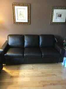Brand New Canadain Made Palliser Couch & 2 chairs