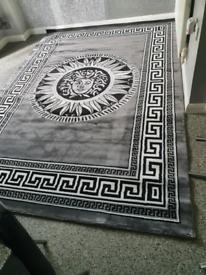 Extra large chanel rug