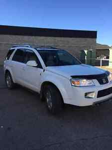2007 Saturn VUE yes SUV, Crossover
