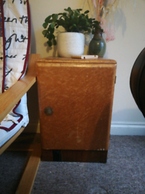 Free small cabinet, cupboard, bedside table
