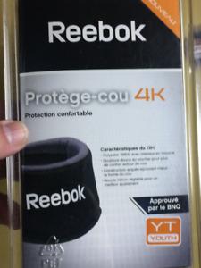 Protège-cou Reebok
