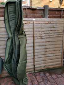 Trakker 5 rod bag