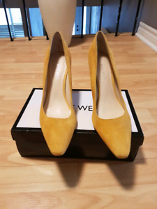 Nine west brand new shoes