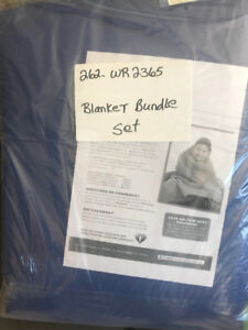 Brand New, In Package Weighted Blanket