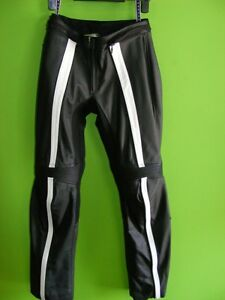 Joe Rocket - Ladies Leather Pants - NEW at RE-GEAR