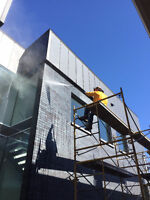 PRESSURE WASH CLEANING FOR RESIDENTIAL COMMERCIAL & INDUSTRIAL