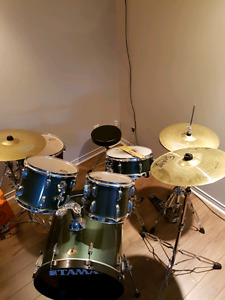 Drum  Tama Swingstar