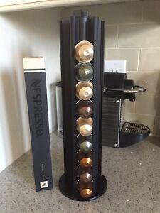 Tour à cups Nespresso