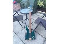 Yamaha RBX760A Electric Bass Guitar