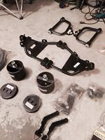 99-05 Chevy 1500 air ride strong arms kit