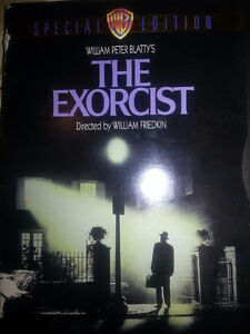 DVD: THE EXORCIST (1973)