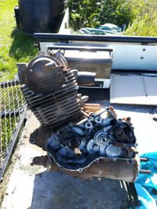 Yamaha ATV Parts