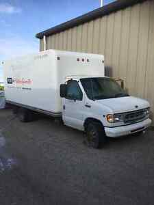 1999 Ford E-Series Van Other