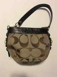 Authentic Coach Purse - Never Used