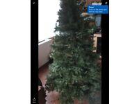 6ft Xmas tree