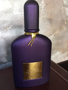 NEW TOM FORD Velvet Orchid Lumiere 50 ml Eau de Parfum EDP