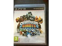 PS3 Skylanders Giants