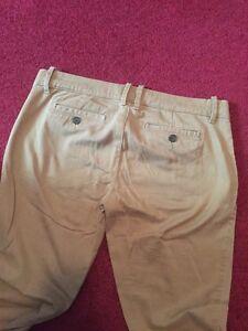 Abercrombie & Fitch Perfect Stretch pants size 6R Belleville Belleville Area image 2