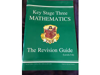 Key Stage Three Maths Revision Guide