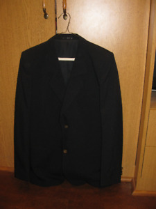 Boy's/Men's Blazer/Dress Pants, Dress Shirt (size 18)