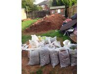 Free topsoil mud dirt clay