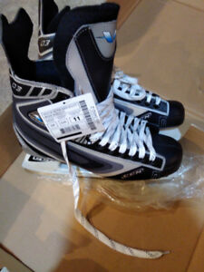 Unused CCM Vector 03 Skates