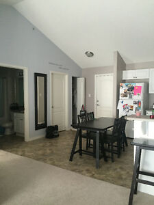 Clareview Condo for Rent close to LRT, 20 min train to U of A