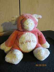 The First Years This Little Piggy Talking Plush
