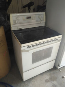 Fridge, Dish washer  and stove for sale