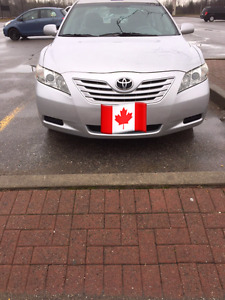 SELLING Good CONDITION 2009 Toyota Camry Automatic V6 4 door