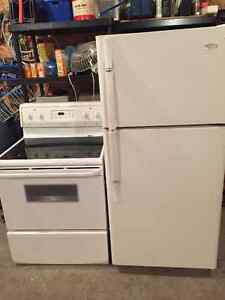 Frigidaire smooth top stove with self cleaning oven